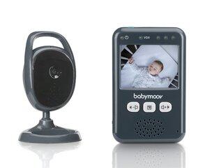Belaidė elektroninė auklė Babymoov Video baby monitor Essential A014415