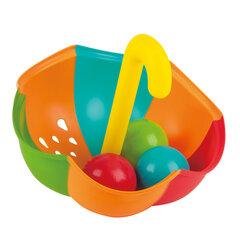 Игрушки для ванной - Зонт с шариками Hape E0206