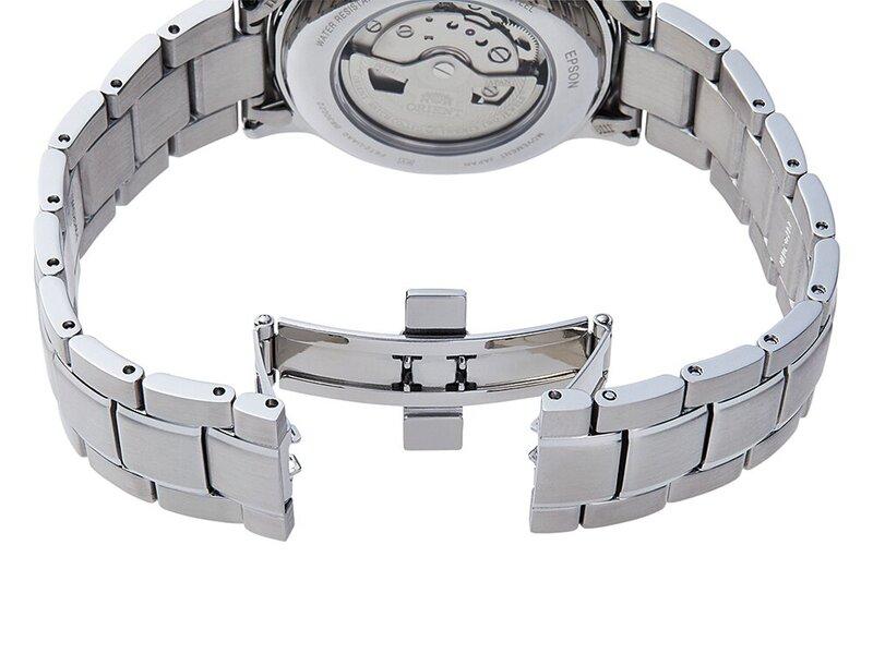 Vyriškas laikrodis Orient, RA-AG0029N10B kaina