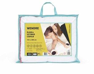 Wendre antklodė, 200 x 220 cm