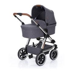 ABC Design universalus vežimėlis Condor Air, asphalt