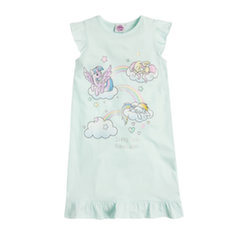 Cool Club naktinė suknelė mergaitėms My Little Pony, LUG1814218