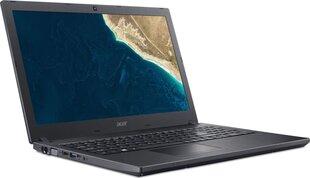 Acer TravelMate P2510-G2-M-34XC (NX.VGVEP.009) 4 GB RAM/ 1 TB SSD/ Win10P