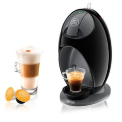 NESCAFÉ® Dolce Gusto® Jovia kavos aparatas iš De'Longhi® EDG250.B + Dovana