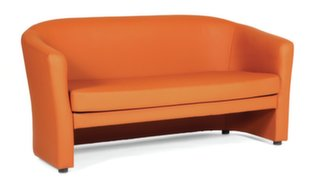 Minkštasuolis Kron, oranžinis
