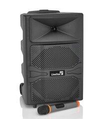 LiveStar SB121 aktyvinė akustinė sistema su mikrofonu