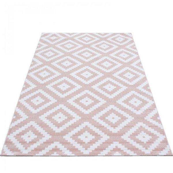 Ayyildiz kilimas Plus Pink 8005, 160x230 cm kaina ir informacija | Kilimai | pigu.lt