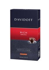 Davidoff Rich Aroma malta kava, 250 gr kaina ir informacija | Kava, arbata | pigu.lt