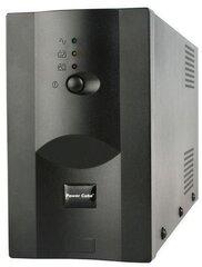 Gembird UPS-PC-1202AP + EG-PSU3F-01
