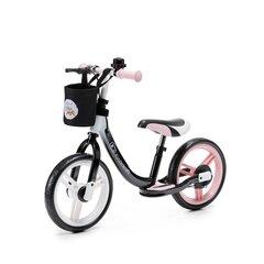 Balansinis dviratukas Kinderkraft Space, Pink
