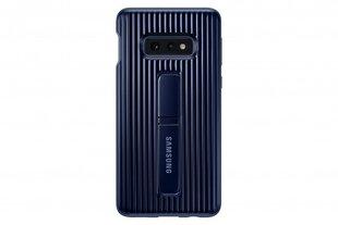 Samsung EF-RG970CLEGWW kaina ir informacija | Telefono dėklai | pigu.lt