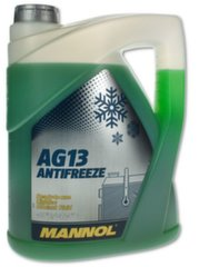 Antifrizas Mannol AG13 (Hightec) -40°C, 5L