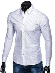 Vyriški marškiniai OMBRE K461