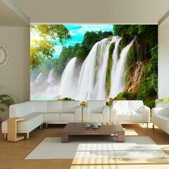 Fototapetas - Detian - waterfall (China) kaina ir informacija | Fototapetai | pigu.lt