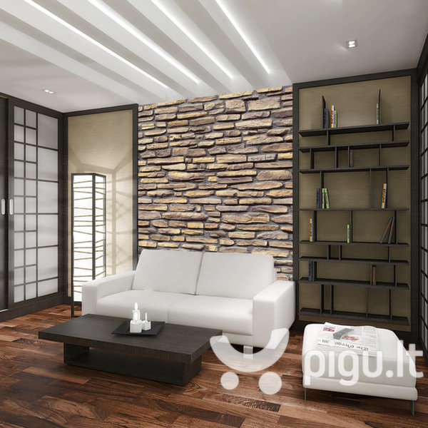 Fototapetas - Stone - stylish design