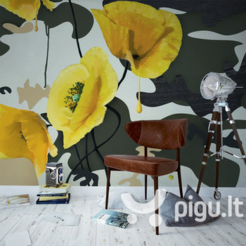 Fototapetas - Fresh paint kaina ir informacija | Fototapetai | pigu.lt