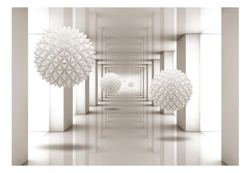 Fototapetas - Gateway to the Future atsiliepimas