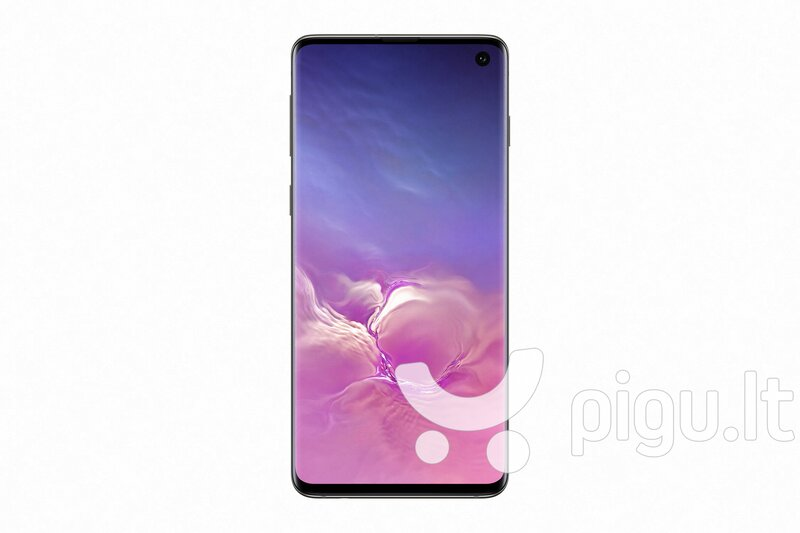 Samsung Galaxy S10, 128 GB, Prism Black