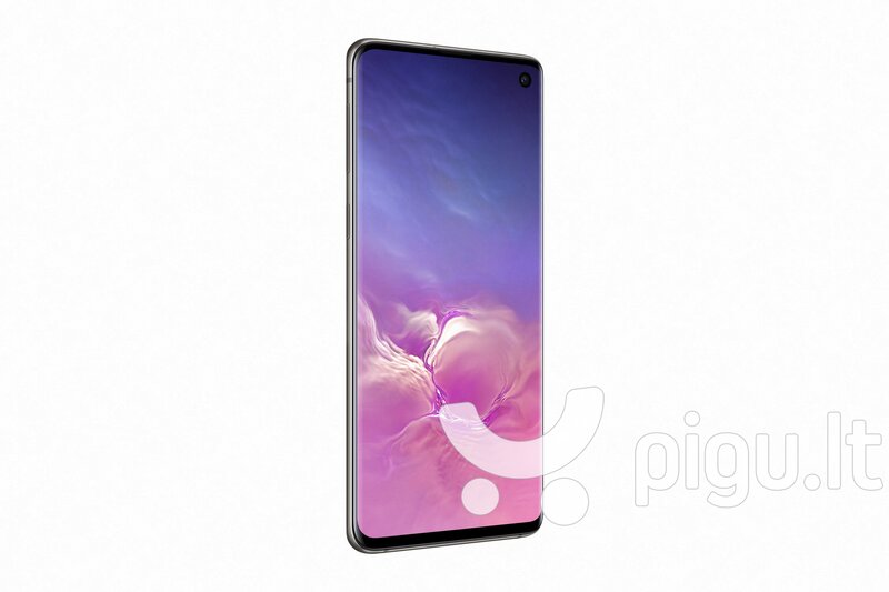 Samsung Galaxy S10, 128 GB, Prism Black internetu