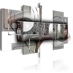 Paveikslas - Abstract Structure kaina ir informacija | Reprodukcijos, paveikslai | pigu.lt