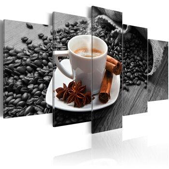 Paveikslas - Cinnamon relaxation kaina ir informacija | Reprodukcijos, paveikslai | pigu.lt