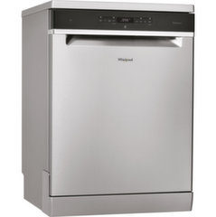 Whirlpool WFO3T1236PX
