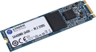 SSD M.2 120GB Kingston 2280 A400