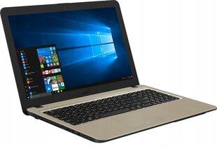 Asus VivoBook (R540UB-DM081T) 4 GB RAM/ 256 GB SSD/ Win10H