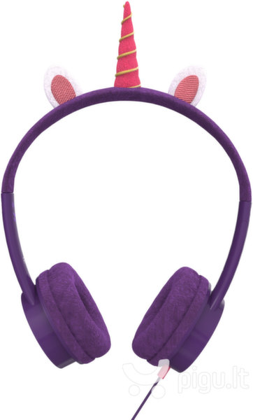 Zagg iFrogz Little Rockerz - Unicorn