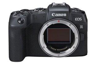 Canon EOS RP Body kaina ir informacija | Skaitmeniniai fotoaparatai | pigu.lt