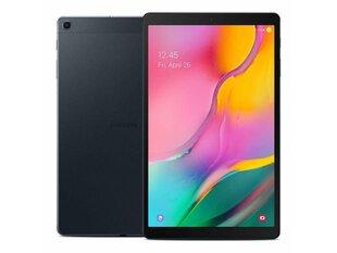 Samsung Galaxy Tab A T510 (2019), 32GB, Черный цена и информация | Планшетные компьютеры, электронные книги | pigu.lt