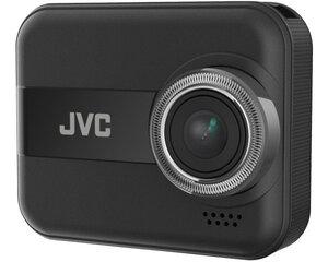 JVC GC-DRE10-S, видео регистратор