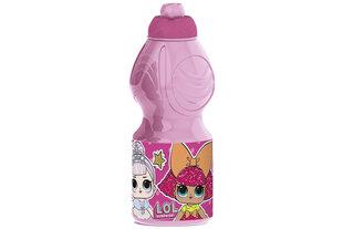 Детская бутылка L.O. (L) 400 мл