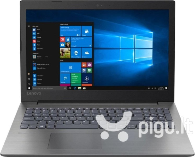 Lenovo IdeaPad 330-15ARR (81D200LFPB) 8 GB RAM/ 1TB HDD/ Windows 10 Home