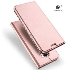 Dux Ducis Premium Magnet Case For Samsung A305 Galaxy A30 Rose Gold kaina ir informacija | Telefono dėklai | pigu.lt