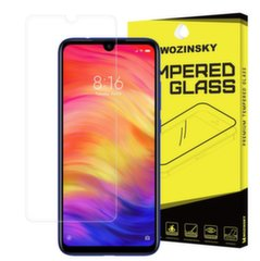 Wozinsky Tempered Glass 9H Screen Protector for Xiaomi Redmi 7
