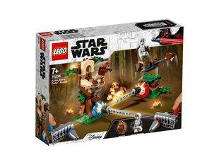 75238 LEGO® Star Wars™ Action Battle Endor™ puolimas kaina ir informacija   Konstruktoriai ir kaladėlės   pigu.lt