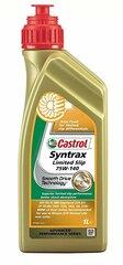 Castrol Syntrax Ltd Slip 75W-140 alyva, 1L