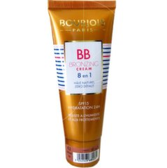 BB крем от Bourjois BB Bronzing SPF 15 02 Cream 30 мл