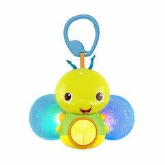 Pakabinamas žaislas Raminantis vabaliukas Bright Starts, 52147-6 kaina ir informacija | Žaislai kūdikiams | pigu.lt