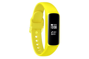 Samsung Galaxy Fit-e, Geltona
