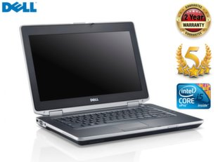 Dell Latitude E6430 i5-3320M 8GB 240SSD WIN10