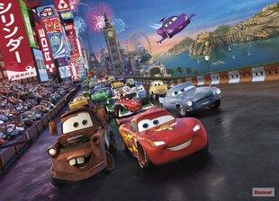 Fototapetai Automobilių lenktynės