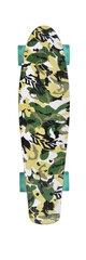Riedlentė Schildkrot Retro Free Spirit Camouflage kaina ir informacija | Riedlentė Schildkrot Retro Free Spirit Camouflage | pigu.lt