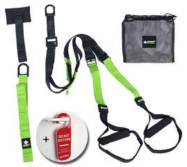 Universalus pratimų diržai Schildkot-Fitness kaina ir informacija | Tampyklės ir treniruočių diržai | pigu.lt