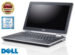 Dell Latitude E6330 i5-3320M 8GB 120SSD WIN10Pro