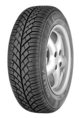 Continental ContiWinterContact TS 830 205/60R16 92 H *