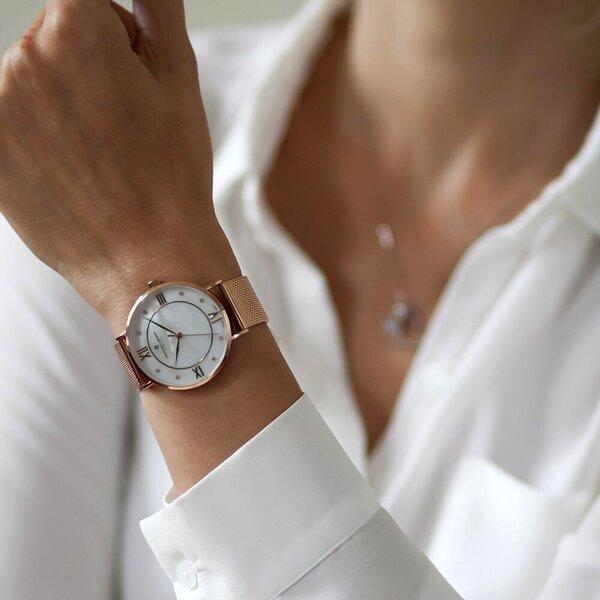 Laikrodis Frederic Graff FAI-3218R kaina