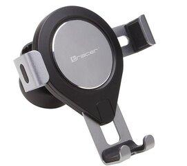 Automobilinis telefono laikiklis Tracer Phone Mount P80 Gravee 2in1 kaina ir informacija | Telefono laikikliai | pigu.lt