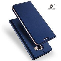 Товар с повреждённой упаковкой. Dux Ducis Premium Magnet Case Чехол для телефона Huawei P Smart Синий
